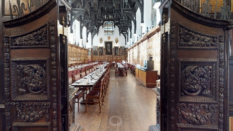 Matterport, AA360, The Honourable Society of the Middle Temple